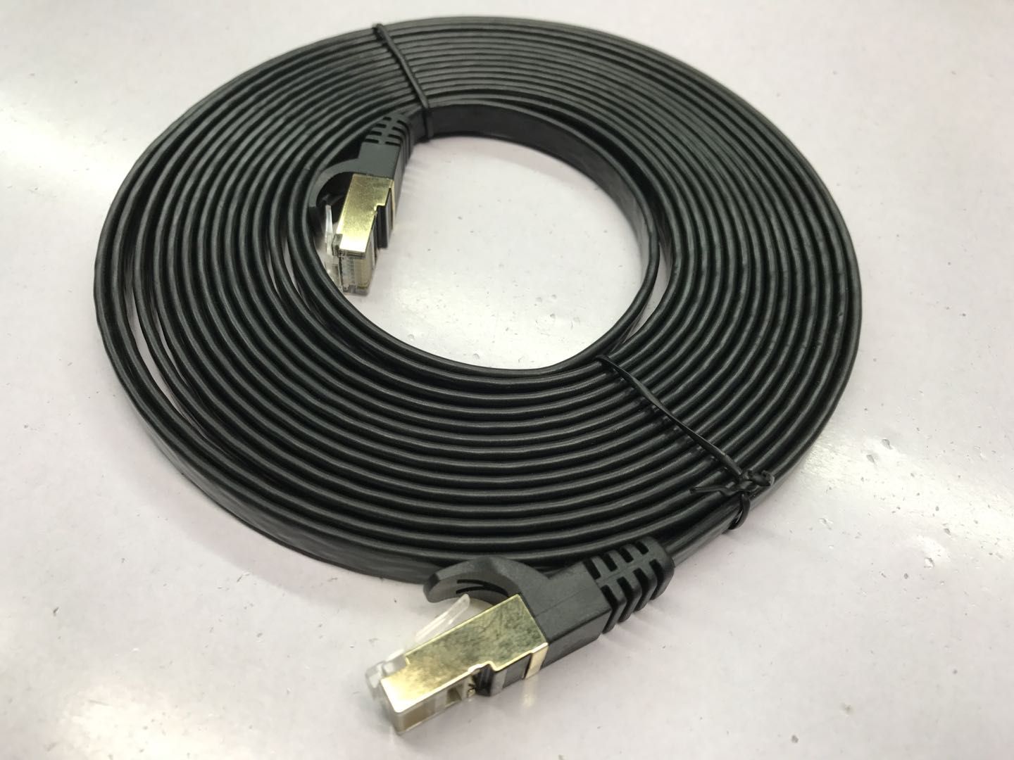 CAT7 2 Network Cables