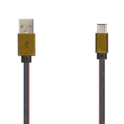 1-39 USB 2.0 A Male to TYPE C Cable