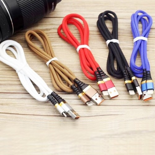 4-2 USB 2.0 Cable