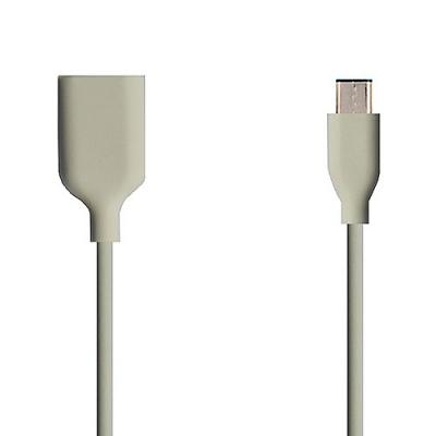1-28 USB 2.0 A Female to TYPE C Cable