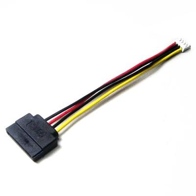 Sample 2 SATA Power Cable