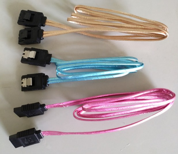 Sample 5 Cable Mini SAS 36pin